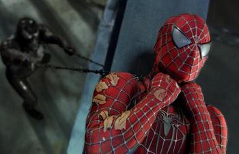 Nouveau départ pour Spider-Man