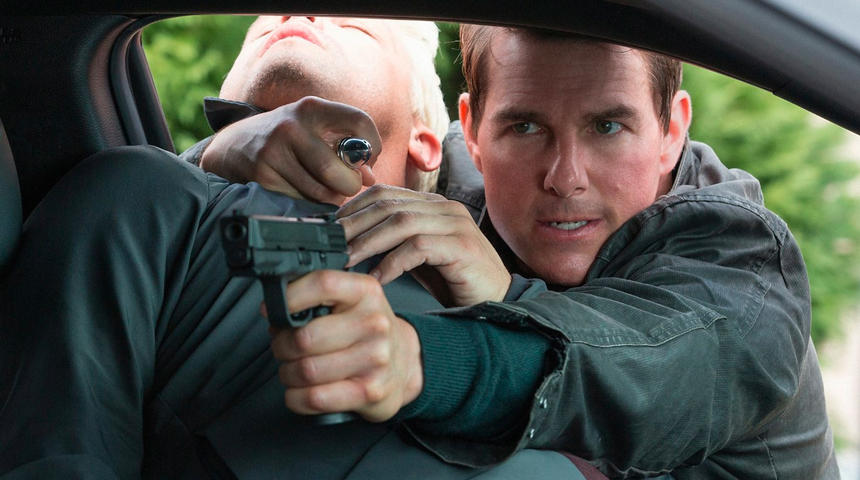 Box-office québécois : Jack Reacher : Sans retour domine le week-end
