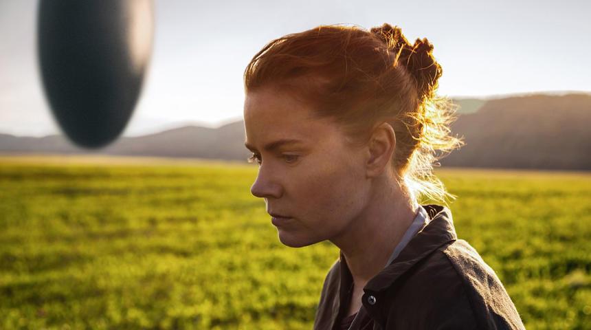 Box-office nord-américain : Une troisième place pour Arrival