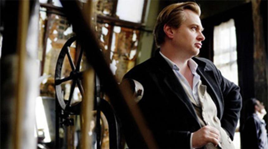 Une date de sortie pour Interstellar de Christopher Nolan