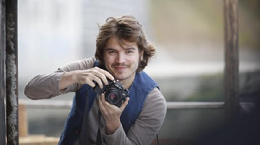 Emile Hirsch rejoint la distribution de Just Jim