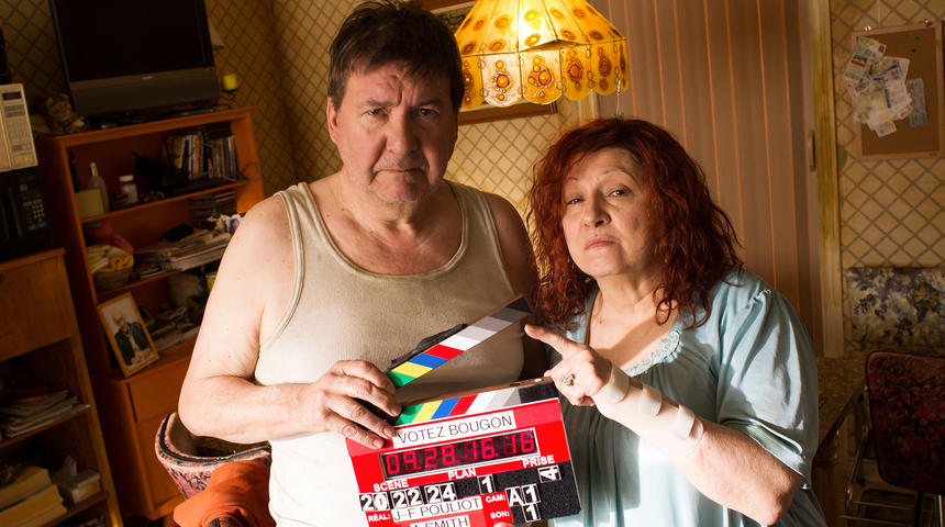 Aurore 2017 : Infoman dévoile les pires films, acteurs et actrices de l'année