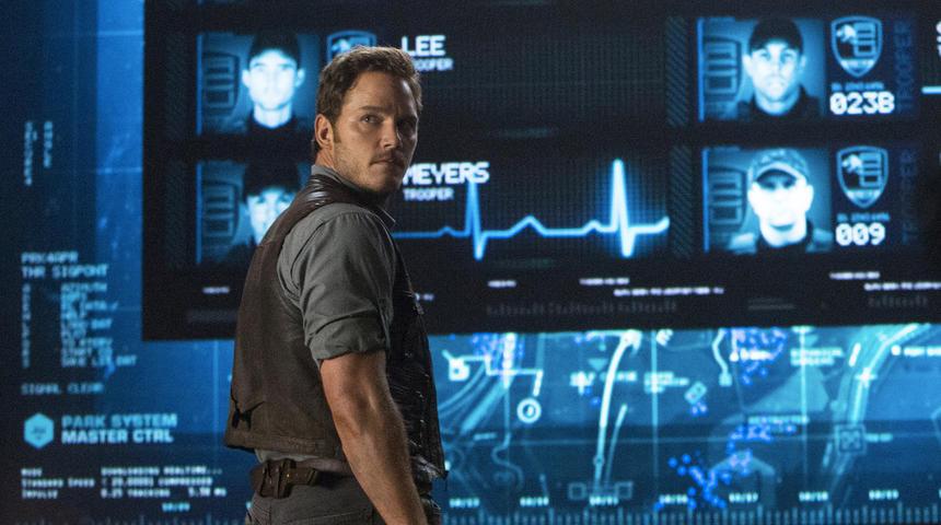 Box-office nord-américain : Ted 2 ne peut surpasser le puissant Jurassic World