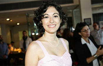 Fanny-Laure Malo achète les droits de la pièce Yukonstyle pour en faire un film