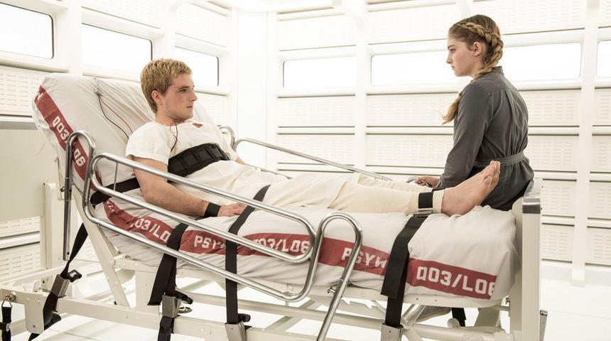 Box-office québécois : Hunger Games: La Révolte - Dernière partie toujours en tête