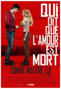Zombie malgré lui