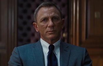 No Time to Die : Découvrez la plus récente bande-annonce du prochain James Bond
