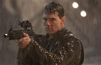 Tom Cruise pourrait jouer dans The Man From U.N.C.L.E.