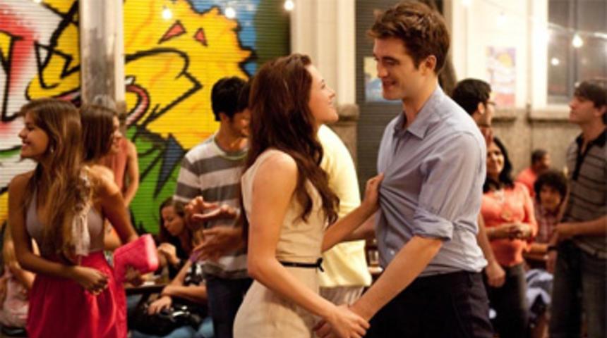 Box-office québécois : La saga Twilight : Révélation - Partie 1 raffle le premier rang