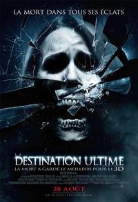 La destination ultime - 3D
