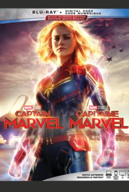 Capitaine Marvel