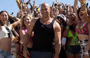 Dangereux 7: L'une des meilleurs semaines au box-office québécois de tous les temps
