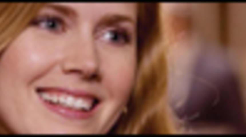Amy Adams dans un film sur la boxe
