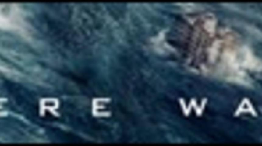 Affiche du long métrage 2012