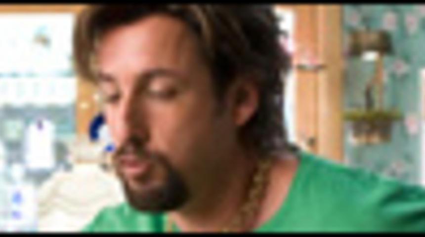 Nouveautés : Adam Sandler est le Zohan