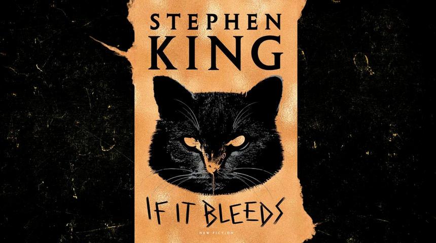 Le dernier livre de Stephen King adapté au grand écran