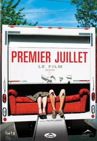 Premier juillet : Le film