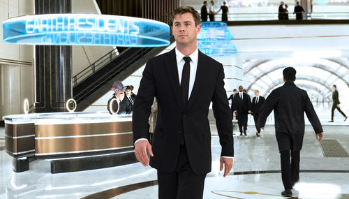 Box-office nord-américain : Déception pour Men in Black International