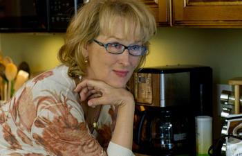 Meryl Streep et Hugh Grant dans le drame biographique Florence