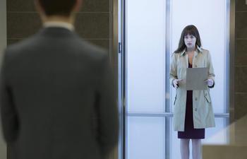 Box-office québécois : Cinquante nuances de Grey reste premier, malgré sa chute