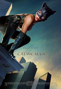 La femme chat