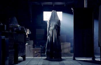 Nouveautés : The Curse of La Llorona et Tanguy, le retour