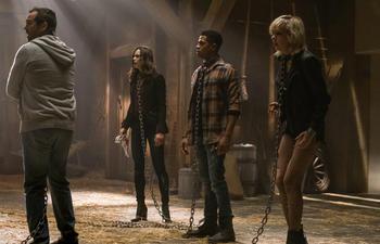 Box-office québécois : Décadence : L'héritage déloge Blade Runner 2049