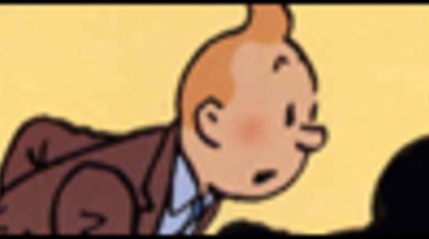 Tintin sera adapté au cinéma