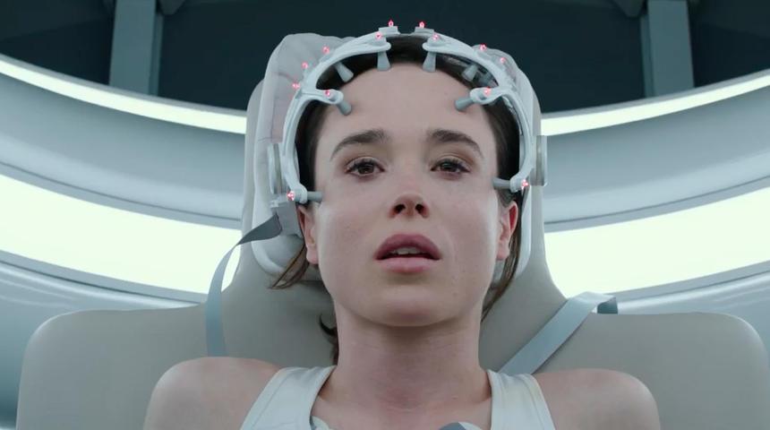 Ellen Page défie la mort dans la bande-annonce du film d'horreur Flatliners