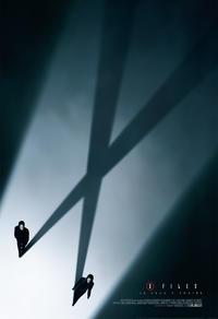 X-Files : Je veux y croire
