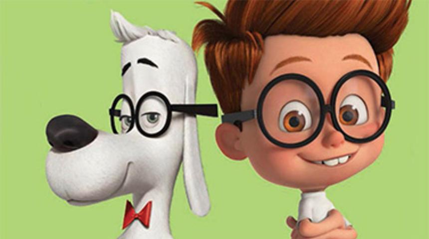 DreamWorks Animation change les dates de sortie de deux de ses films