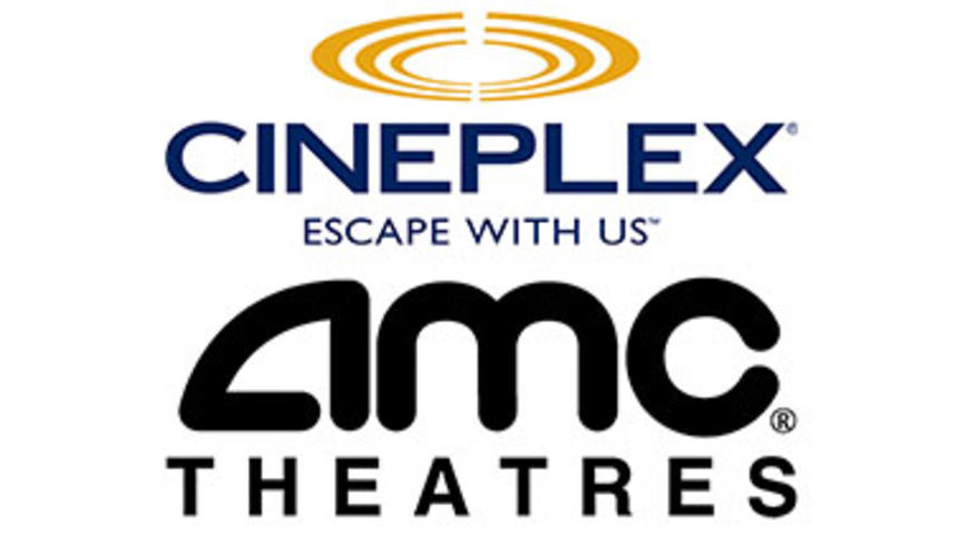 Cineplex achète le AMC Forum 22