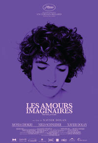 Les amours imag­i­naires