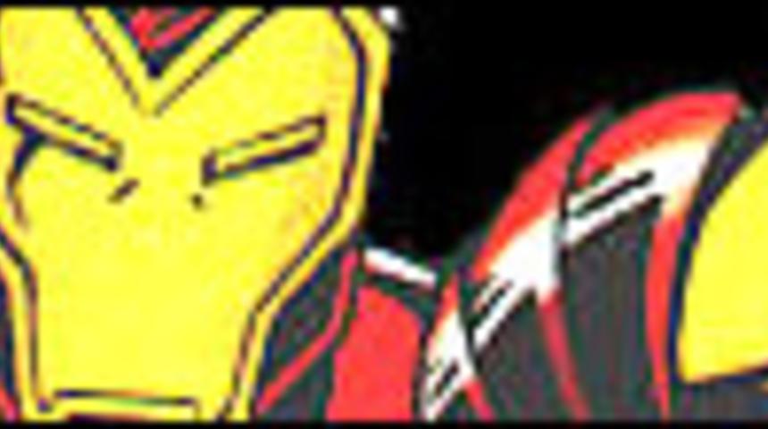 Iron Man se trouve un réalisateur