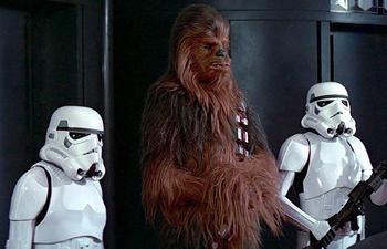 L'acteur qui interprétait Chewbacca dans la franchise Star Wars est décédé