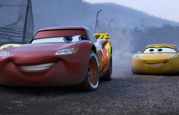 Box-office nord-américain : Cars 3 dépasse ses adversaires