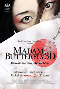 Madame Butterfly - Met­ro­pol­i­tan Opéra