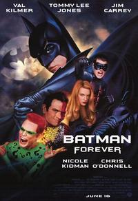 Batman à jamais