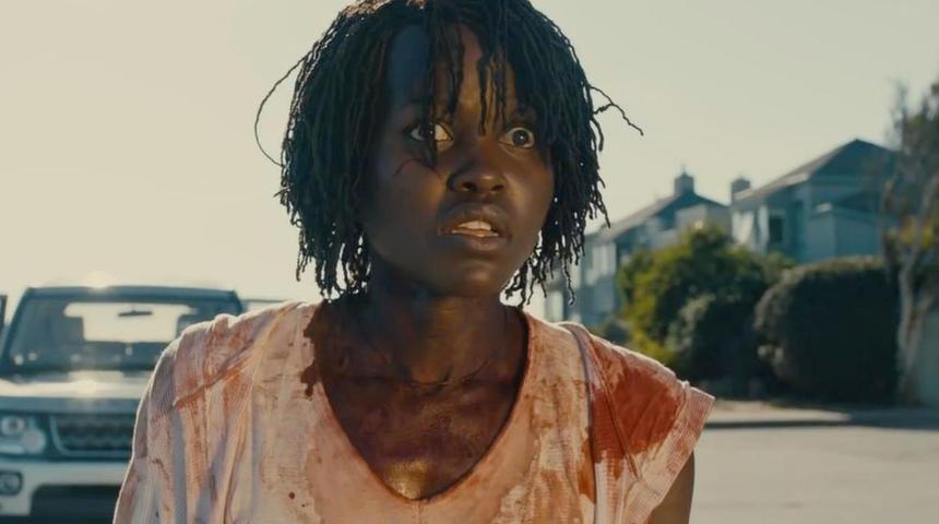 Premières réactions très élogieuses pour le film d'horreur Us