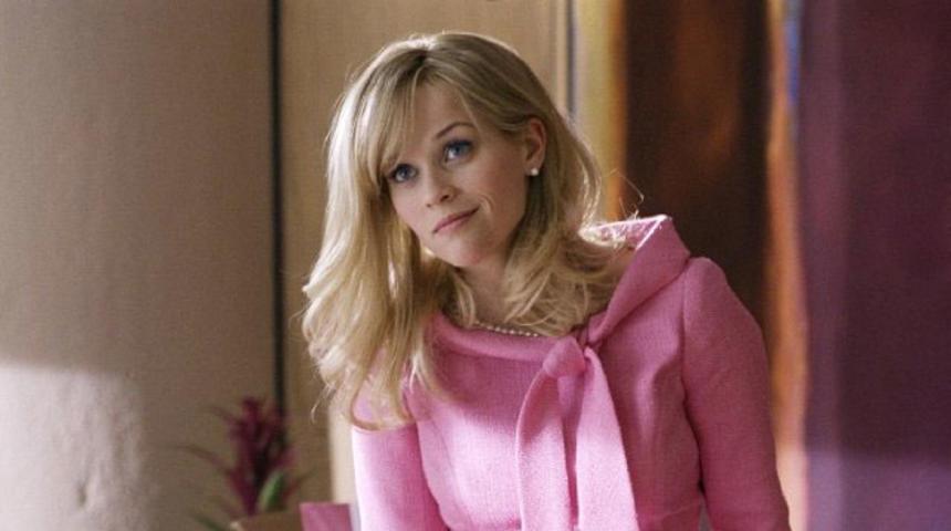 Reese Witherspoon pourrait incarner la chanteuse Peggy Lee