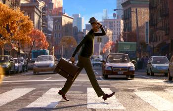 Pixar dévoile l'inspirante bande-annonce de son prochain film Âme