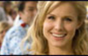 Kristen Bell se joint à la distribution du film d'animation Astro Boy