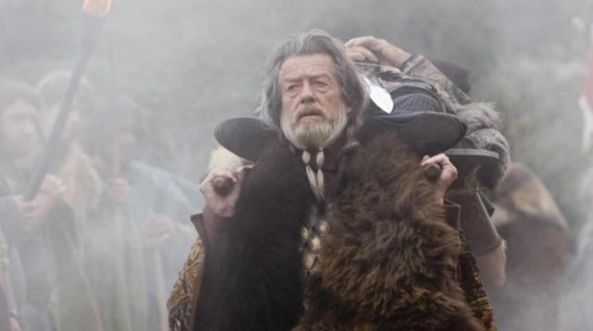 John Hurt dans le prochain Von Trier
