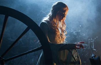 Box-office nord-américain : Maleficent récolte 70 millions $
