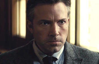 Nouvelle bande-annonce de Batman v Superman: Dawn of Justice
