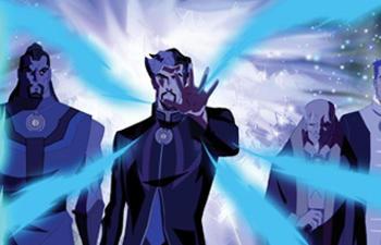 Jon Spaihts écrira les textes de Doctor Strange