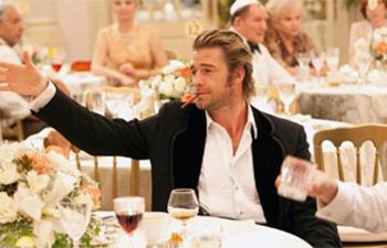 Scott Speedman rejoint Ryan Reynolds dans Queen Of The Night