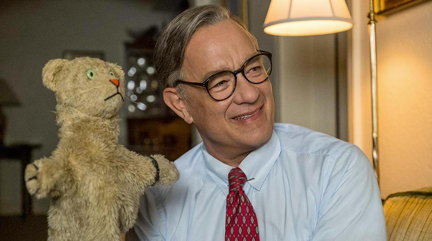 Le meilleur et le pire de Tom Hanks