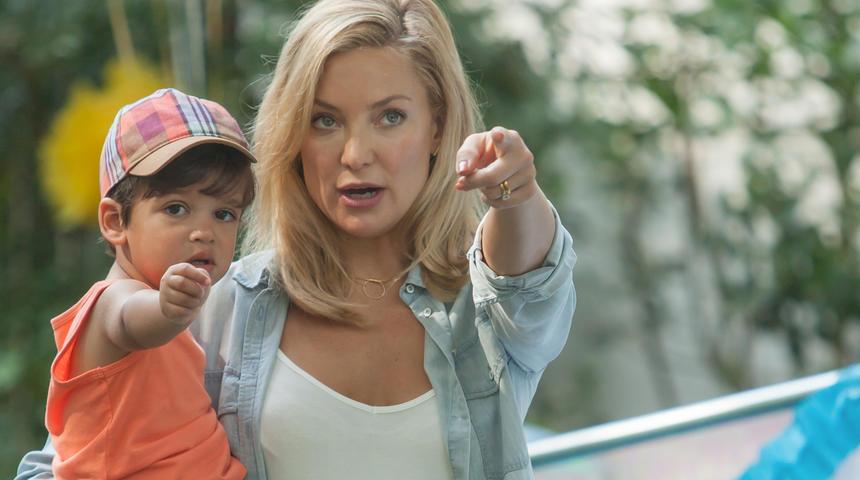 Box-office québécois : La fête des mères n'évince pas Le livre de la jungle