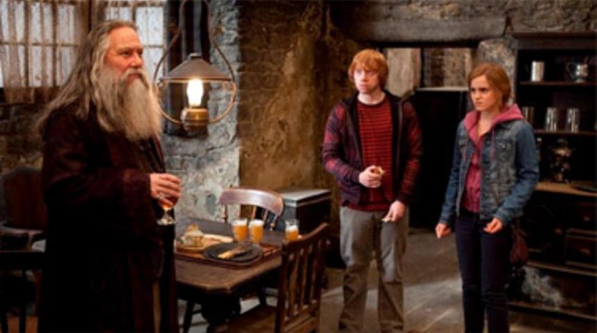 Box-office nord-américain 2011 : Harry Potter, Transformers et Twilight